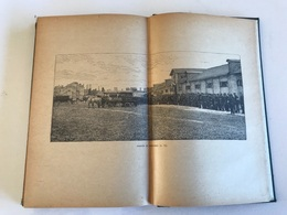 La SOCIÉTÉ De SECOURS Aux BLESSÉS MILITAIRES Des Armées De Terre Et De Mer - Bulletin Mensuel Annee 1894 - Books, Magazines, Comics