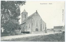 Lapscheure - Kerk - A. Watteyne, Phot., Brugge - Damme