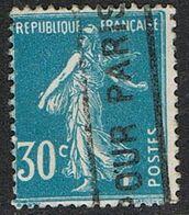 FRANCE : N° 192 Oblitéré (Type Semeuse Fond Plein) - PRIX FIXE - - 1906-38 Semeuse Camée