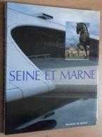Seine Et Marne (Richesses De France) - Zonder Classificatie