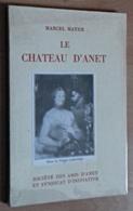 Le Château D'Anet - Zonder Classificatie