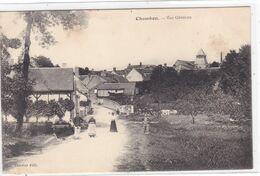 Indre-et-Loire - Chambon - Vue Générale - Francia