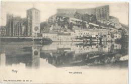 Hoei - Huy - Vue Générale - Nels Serie 55 No 35 - 1907 - Huy