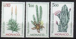 MONACO ( POSTE ) Y&T N°  2057/2059  TIMBRES  NEUFS  SANS  TRACE  DE  CHARNIERE , A  VOIR . N 1 - Ungebraucht