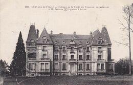 FAISCEAU : (36) Château - Le Blanc