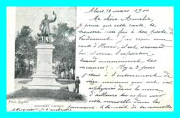 A875 / 223 30 - ALAIS Monument Pasteur - Ohne Zuordnung