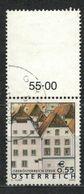 2003   Gothic Houses, Steyr, Upper Austria -  Yt 2247 - Unificato - 2247 - Mi 2415 - 2001-10 Used