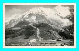 A809 / 365 74 - SAINT GERVAIS LES BAINS Col De Voze Glacier De Bionnassay - Saint-Gervais-les-Bains
