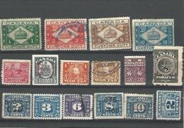 33507) Canada Collection - Colecciones