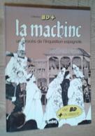 La Machine - Livres, BD, Revues