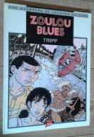 Zoulou Blues (Une Aventure De Jacques Gallard) - Livres, BD, Revues