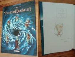Sheewowkees, Tome 1. L'année Des Treize Lunes - Livres, BD, Revues