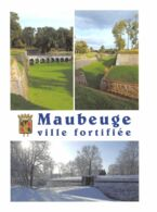 59-MAUBEUGE-N°2172-A/0137 - Maubeuge