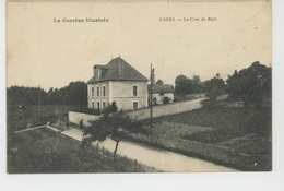 USSEL - Le Clos De Bort - Ussel