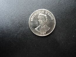 HAÏTI : 5 CENTIMES  1997   KM 150    NON CIRCULÉE * - Haiti