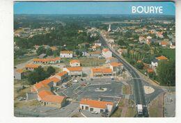 44 - Bouaye - Vue Aérienne - Place Des échoppes - Nouveau Centre Commercial - Bouaye