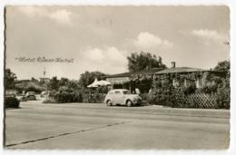 Ford Taunus De Luxe 1951,Autobahn-Raststätte Wendlingen, Ungelaufen - Passenger Cars