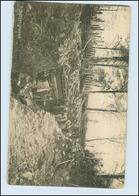 P2W67/ Im Schützengraben 1. Weltkrieg AK 1916 - Oorlog 1914-18