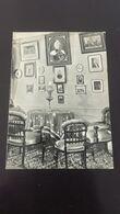 RARE  ++ CARTE POSTALE RUSSE Musée Tchaïkovski  En L Etat Sur Les Photos - Russia