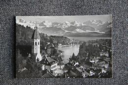 THUN Mit Alpenkette - BE Bern