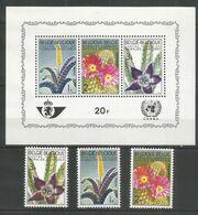 BELGIUM - MNH - Plants - Flowers - Plants