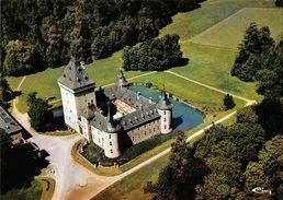Marche En Famenne Hargimont Château - Marche-en-Famenne