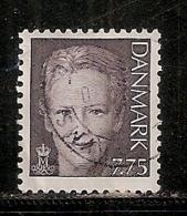 DANEMARK    OBLITERE - Danimarca