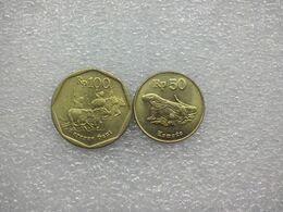 Indonesia   50-100   Rupiah , 1996 - Indonesia