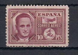 ESPAÑA 1945 Nº 992 NUEVO LEVES MANCHAS DE OXIDO - 1931-50 Unused Stamps