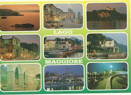 Lago  Maggiore - Luino