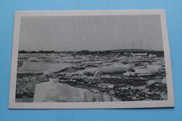 La Débacle Des Glaces ( ALASKA > Zie / Voir / See Photo > Série 1 ) Anno 19?? ! - Missions