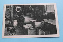 Les Appartements Du Missionnaire - Mary's Igloo ( ALASKA > Zie / Voir / See Photo > Série 1 ) Anno 19?? ! - Missions