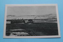 La Mission La Plus Proche Du Pole Nord - Mary's Igloo ( ALASKA > Zie / Voir / See Photo > Série 1 ) Anno 19?? ! - Missions
