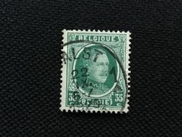 1927. OBP 254 .  Albert L, Type Houyoux ( AALST 1929 ) - Ohne Zuordnung