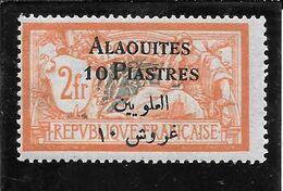 ALAOUITES N°14 * TB SANS DEFAUTS - Nuovi