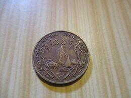 Nouvelle-Calédonie - 100 Francs 1976 .N°266. - New Caledonia