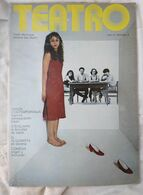 Teatro Argentine  Ballet Dance Theater Magazine 1981 Art Stone 138 Pag #16 - Theatre