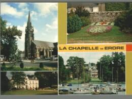 CPM 44 - La Chapelle Sur Erdre - Agréable Station Sur Les Bords De L'Erdre - Non Classés