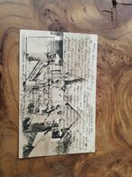 357/ Camp D Umangi En 1902 Les Balayeuses Et Leurs Enfants - Belgisch-Kongo - Sonstige