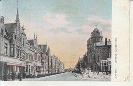 Anvers - Avenue Cogels-Osy - Antwerpen