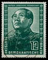 DDR 1951 Nr 286 Gestempelt X6C6B66 - [6] República Democrática