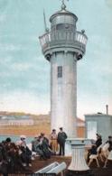 62 - Pas De Calais -  BOULOGNE Sur MER -  Le Phare - Boulogne Sur Mer