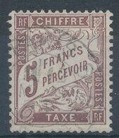 N°27 CACHET A DATE - 1859-1955 Usati