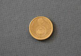 2016 $2 Australia 50th Anniversary Of Decimal Currency 2 Dollar Coin - 2 Dollars