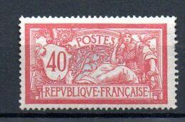 K20 France Beau N° 119 ** à 10% De La Côte . A Saisir !!! - 1900-27 Merson