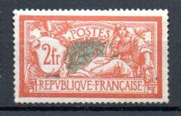 K20 France Beau N° 145 ** à 10% De La Côte . A Saisir !!! - 1900-27 Merson