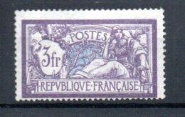 K20 France Beau N° 206 ** à 10% De La Côte . A Saisir !!! - 1900-27 Merson