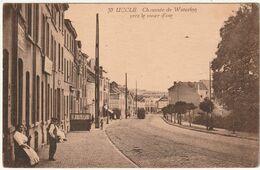 UCCLE - Chaussée  De Waterloo  ( Tram) - Uccle - Ukkel