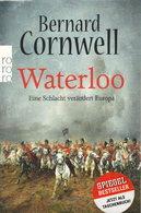 Waterloo: Eine Schlacht Verändert Europa - Libri, Riviste, Fumetti