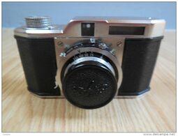 Appareil Photo Oehler Infra  : Infra Wetzlar - Macchine Fotografiche